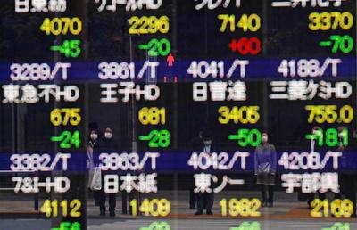 株式市場に「忖度なし」…なぜ岸田政権で株価が下落し続けるのか
