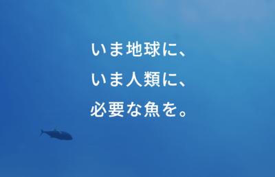 大学発ベンチャーの「起源」(43) リージョナルフィッシュ
