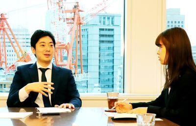 ベイカレント・コンサルティング 田中大貴マネージングディレクターに聞く MAOガールインタビュー(5)