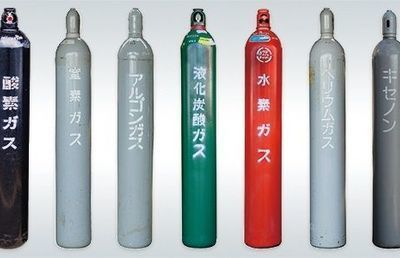 【エア・ウォーター】(2)産業ガスメーカーと呼ばれなくなる日は…