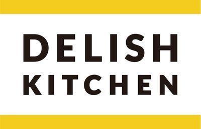 KDDIが30億出資したデリッシュキッチン、赤字23億で着地