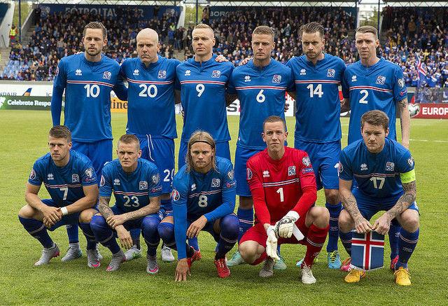 ビジネスに役立つ!サッカーW杯アイスランドの「負けない」戦略