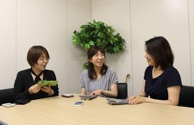 「会計士は自由に生きられる」女性会計士3人が本音で語る