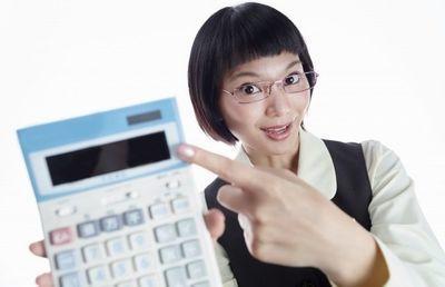 【会計士受験生必見!】現役会計士が愛用するおすすめの電卓3選