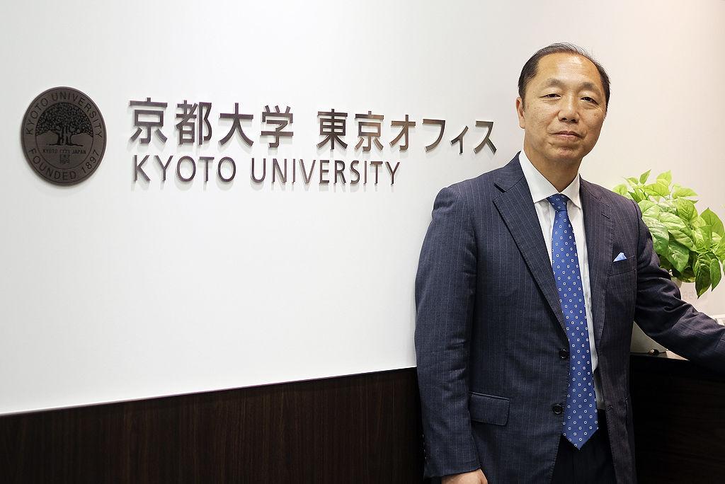 京都大学経営管理大学院特命教授松本茂氏に聞く「M&Aの成否」