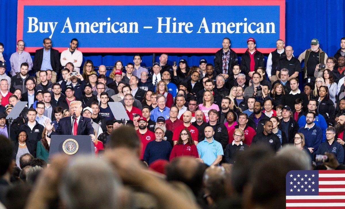 トランプ関税の導入でアメリカ経済はどう変わるのか?