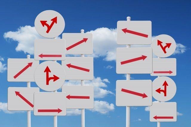 経営上の意思決定についての手法 - 意思決定の難しさ
