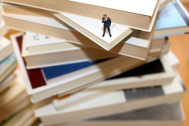 ビジネスコーチ・板越正彦が推薦!「自己成長のために、自分が知らない世界を覗ける」本