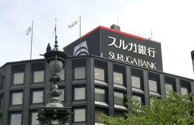 スルガ銀行で何が起きているのか?