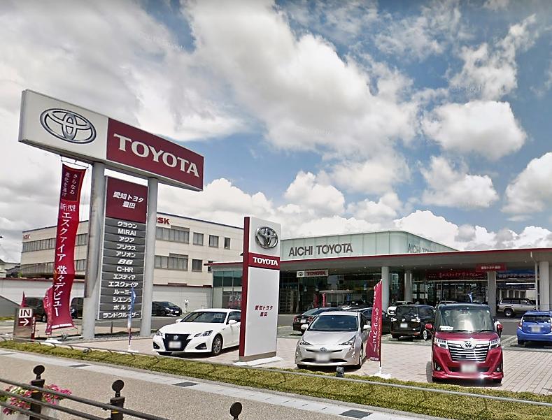 トヨタ販社の再編が始動ーオーナーの「地方の名士」をどう説得?