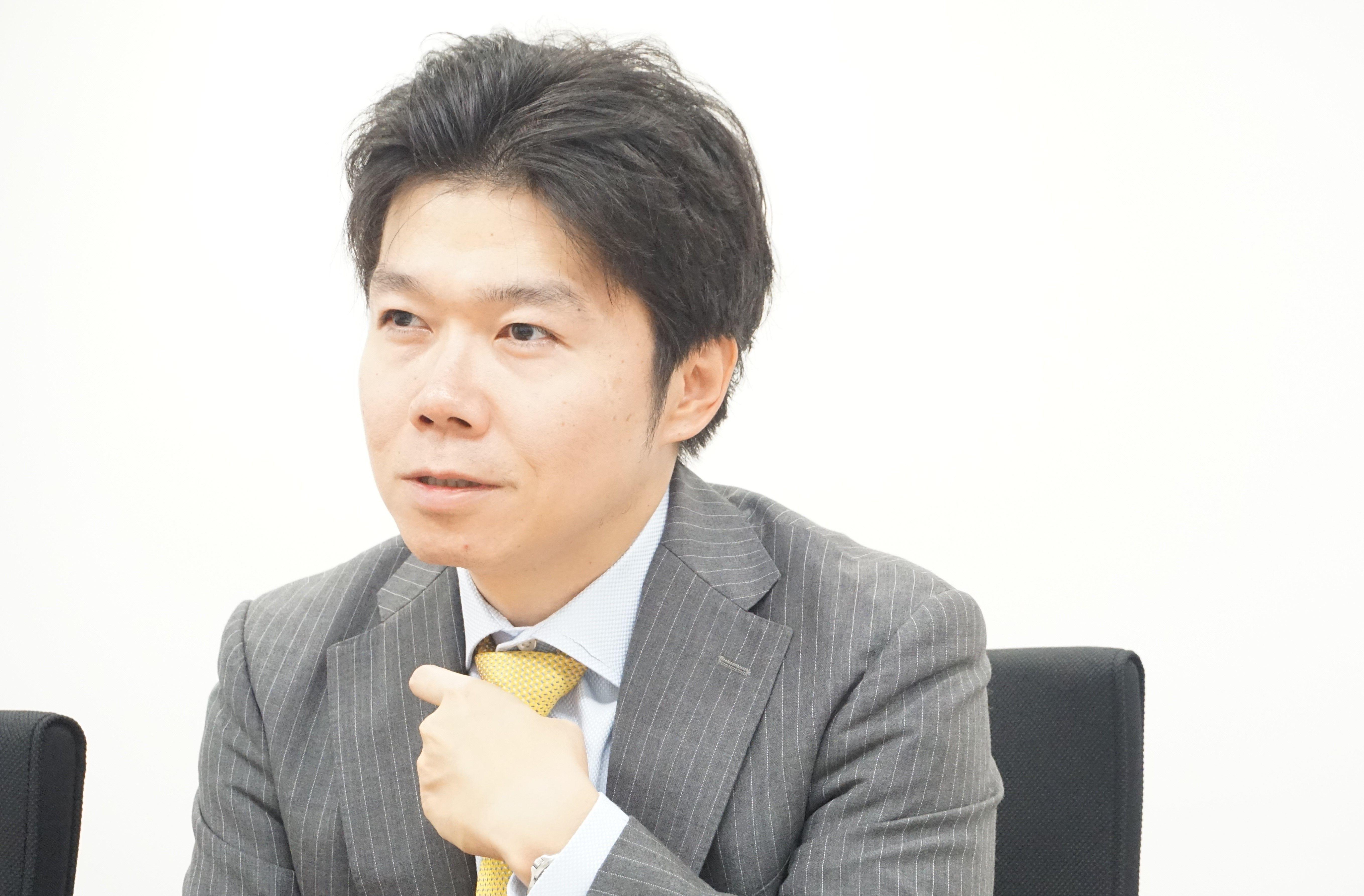 【著者登場】『中小企業買収の法務』柴田 堅太郎弁護士に聞く