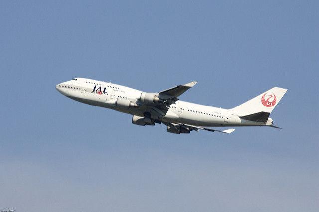 無料で非日常が楽しめる「JAL工場見学」|大人の社会科見学