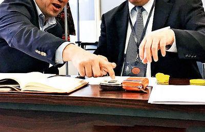 事業承継に必要な許認可手続き|M&Aに関わる行政書士の仕事