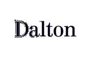 「T&K TOKA」株の14%強を持つダルトンってどんな会社