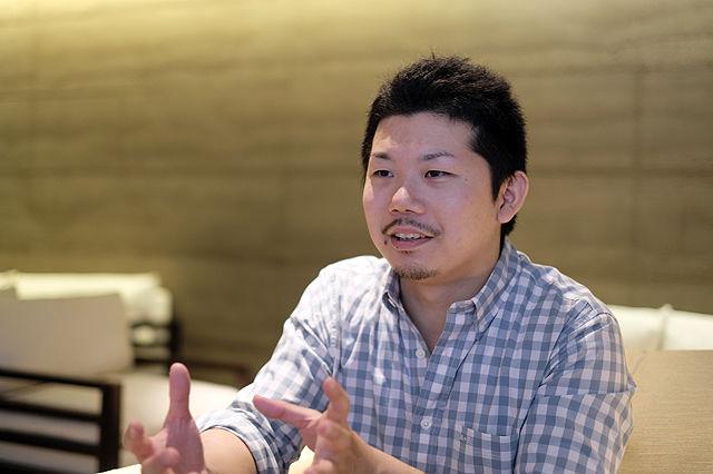 アクセラレーターが育てる新しい事業・IPO・M&A VALUE ARCHITECTS 小豆澤祐【スタートアップの肖像<3>】