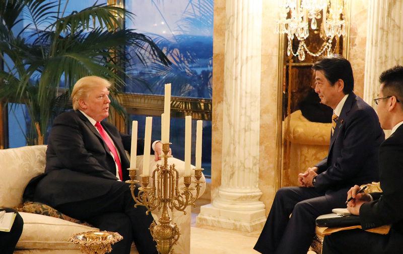 米国メディアは日本政府が強弁する「TAG」をどう報じたのか?