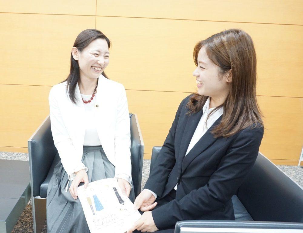 女性公認会計士の増加に取り組む  辻さちえさんに聞く  MAOガールインタビュー(10)