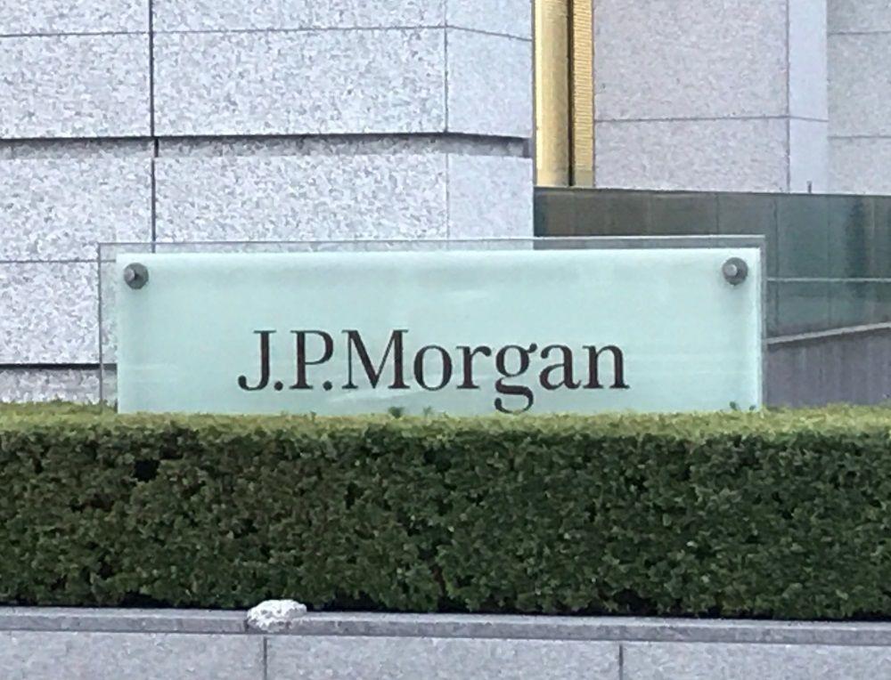 日本市場で積極姿勢強める「JPモルガン」大量保有報告書の提出件数が2.2倍に