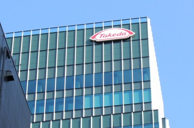武田薬品 シャイアー買収資金調達のため社債を発行
