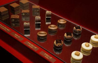 世界第3位の業務用チョコレートメーカーを手に入れた日本企業は世界中のチョコメーカーを買っていた