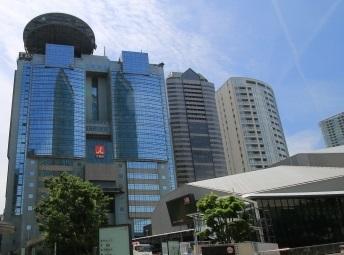 TBSタワー
