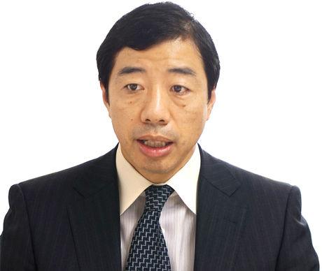 井上光太郎教授
