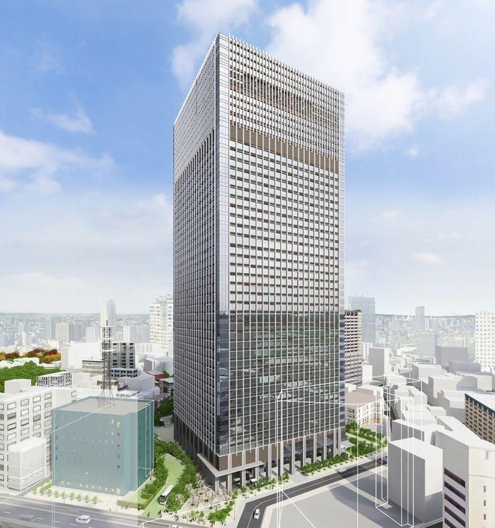 赤坂2丁目プロジェクト