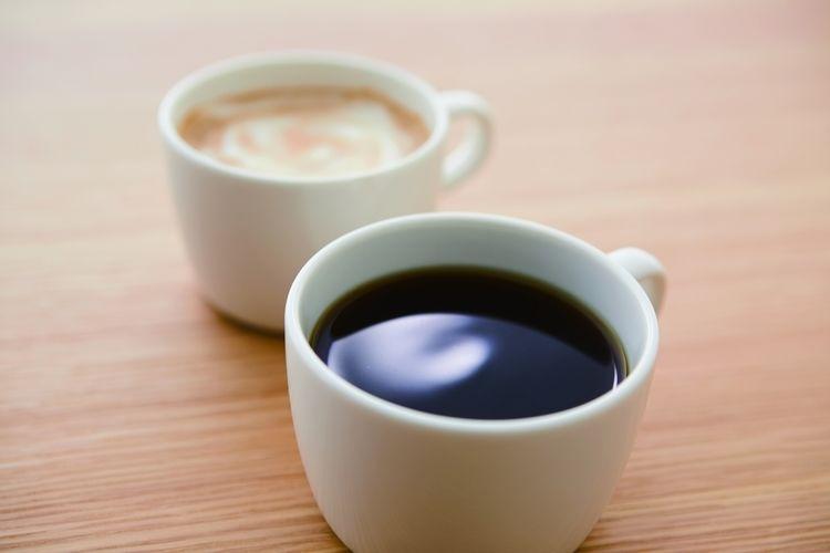 無印良品のコーヒー